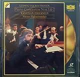 BEETHOVEN PIANO CONCERTOS No.1 in C major op.15 and No.2 in B flat major op.19 - KRYSTIAN ZIMERMAN (piano) WIENER PHILHARMONIKER