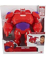 Bandai - 8'' Red Baymax - 97091