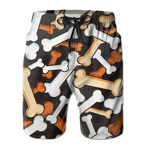 Dog PMens Cool Boardshorts Swimwear Watershort Medium