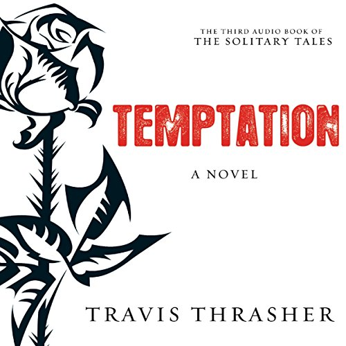 Temptation audiobook cover art