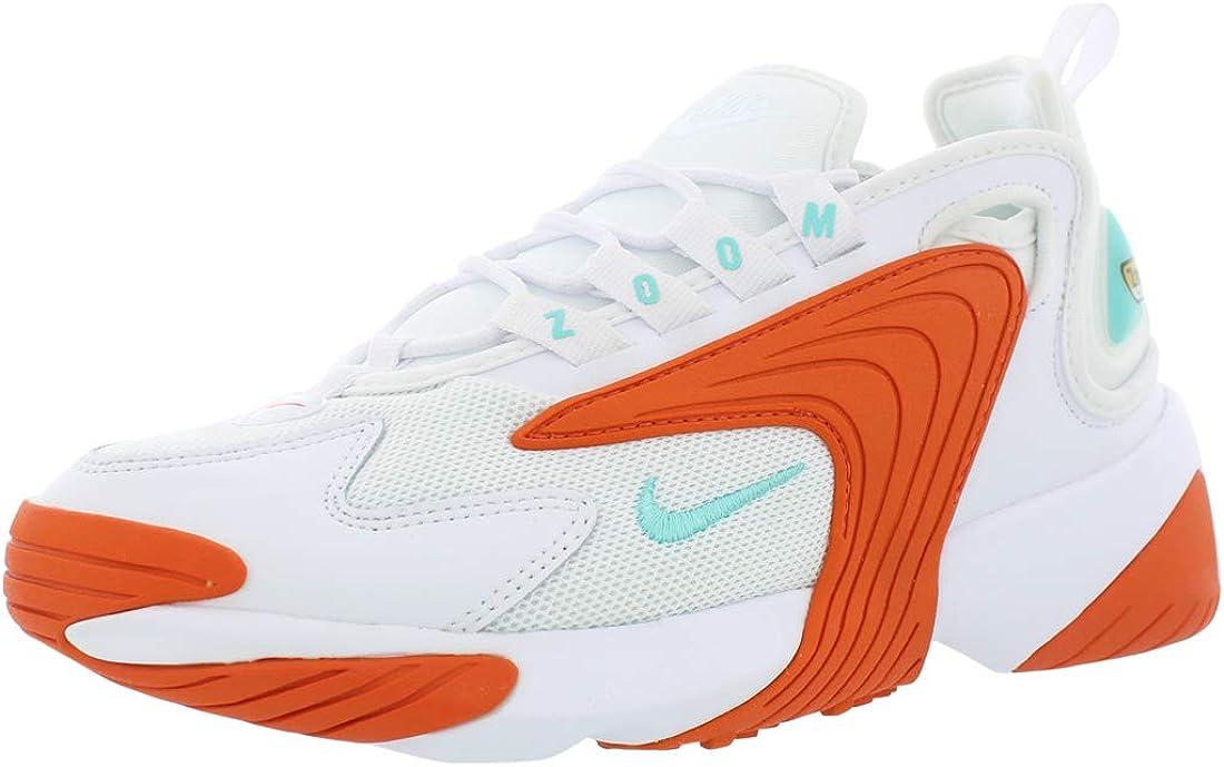 Nike WMNS Zoom 2k, Chaussures de Running Femme, EU