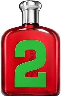 TESTER RALPH LAUREN BIG PONY 2 (M) EDT 125 ml