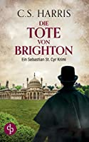 Die Tote von Brighton