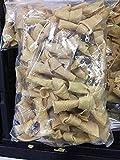 2.5 libras (1135 gramos) de tofu de piel de frijoles secos cuajada nudo de China (中国 腐 结)