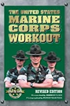 The United States Marine Corps Workout, Revised Edition by Flach, Andrew (2004) Paperback