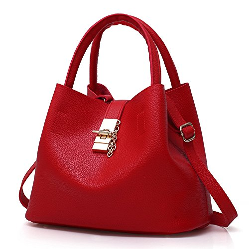 OIKAY 2019 Frauen Tasche Handtasche Schultertasche Umhängetasche Mode Neue Handtasche Damen Umhängetasche Schultertasche Transparente Strand Elegant Tasche Mädchen 0220@071