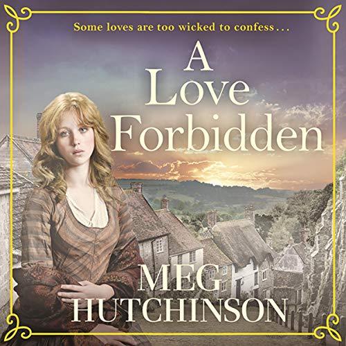 A Love Forbidden cover art