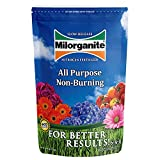Milorganite 0605 Garden Care Organic Fertilizer (2)