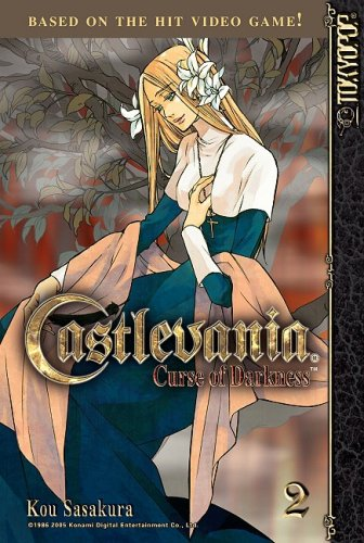 Castlevania 2, Curse of Darkness