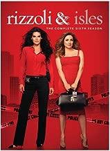 Rizzoli & Isles: S6 (DVD)
