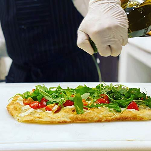 Pizza senza Glutine - Base per pizza senza Glutine- Box da 6 pizze -Basi Pizza Pizzicata Gluten Free - Pizza Artigianale (6)