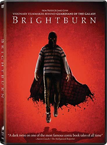 Dvd - Brightburn [Edizione: Stati Uniti] (1 DVD)
