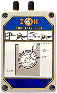 Automatic Quartz Timer for Zon Gun Mark 4 Propane Scare Cannon