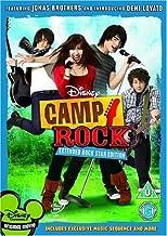 Camp Rock [Reino Unido] [DVD]