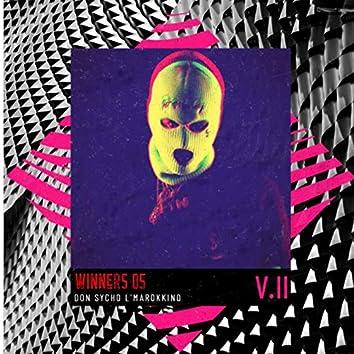 Winners 05, Vol. II