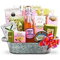 Alder Creek Gifts Gourmet Gift for Mom