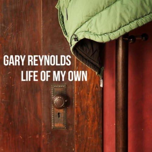 Gary Reynolds