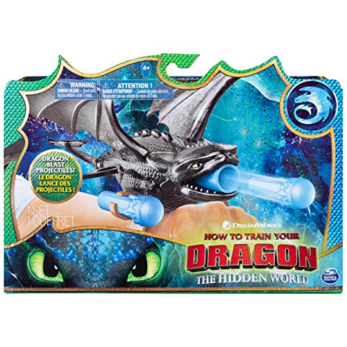 Dreamworks Dragons Toothless Wrist Launcher Now $4.99 (Was $14.99)