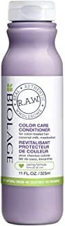 Biolage R.A.W. Color Care Conditioner for Color Treated Hair with Coconut Milk and Meadowfoam