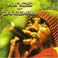 Vol. 1.-Kings of Dancehall