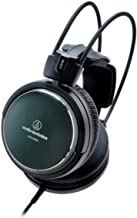 Audio-Technica ATH-A990Z مانیتور هنری هدست دینامیکی بسته عقب