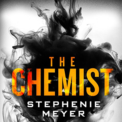 The Chemist Titelbild