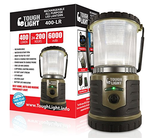 No 3. Tough Light LED