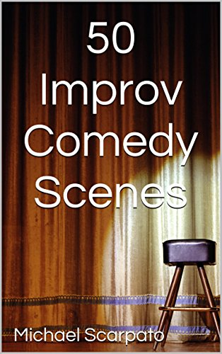 50 Improv Comedy Scenes