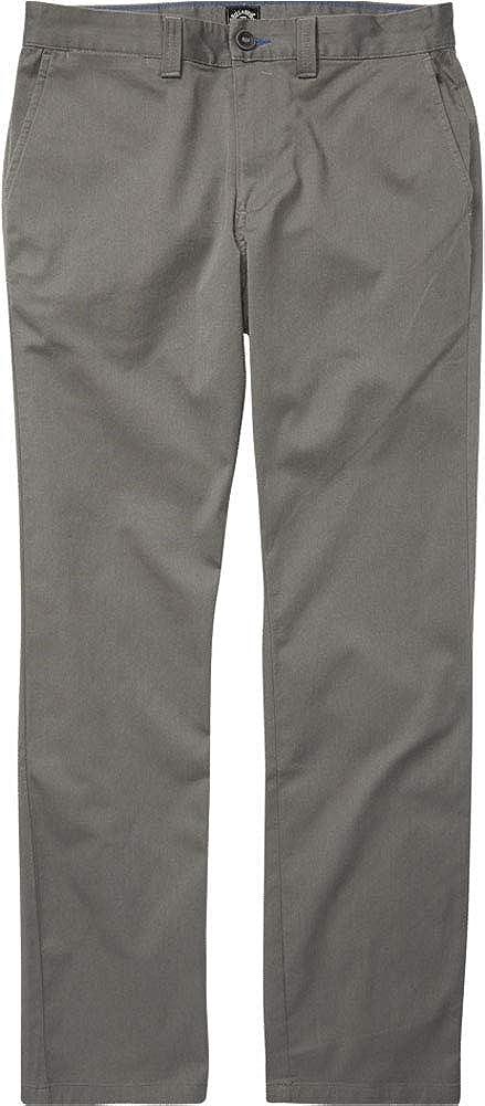 Billabong Men's Carter Stretch Chino Pant