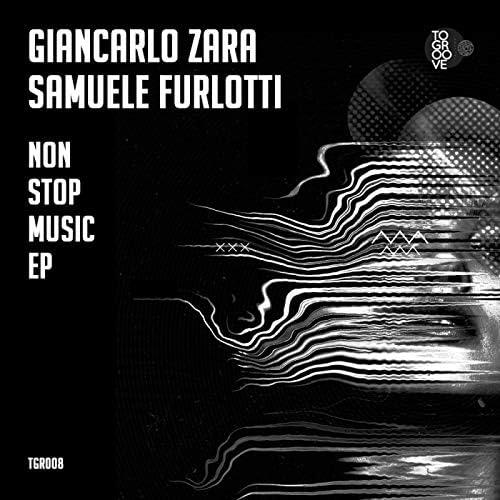 Giancarlo Zara & Samuele Furlotti