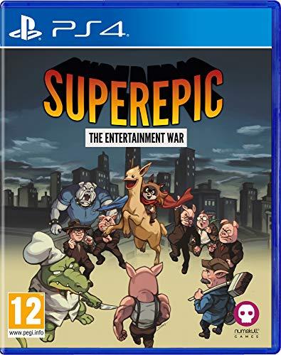 SuperEpic: The Entertainm