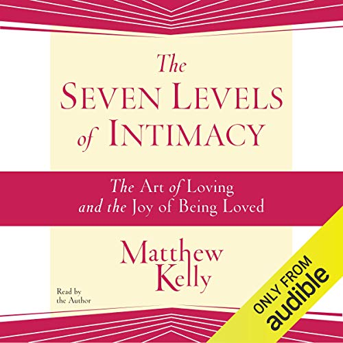 The Seven Levels of Intimacy Titelbild