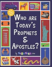 are prophets for today