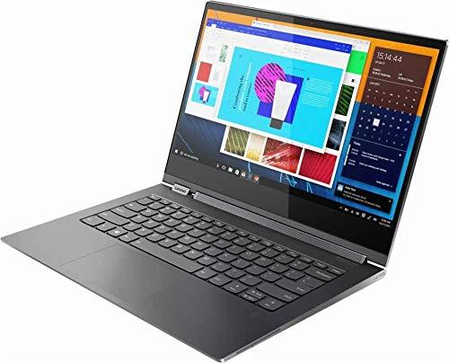13.9-inch Lenovo Yoga C930 2-in-1 FHD Touchscreen Intel i7 Laptop 2019