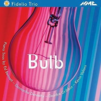 Bulb: Irish Piano Trios
