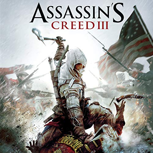 Assassin's Creed III Main Theme