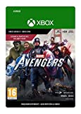 Marvel's Avengers: Standard | Xbox One - Código de descarga