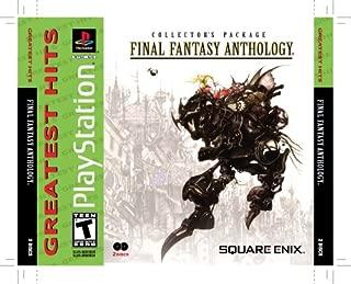Best final fantasy v rom Reviews