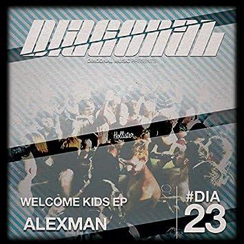 Welcome Kids EP