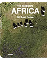 The essential Africa (Photographer)