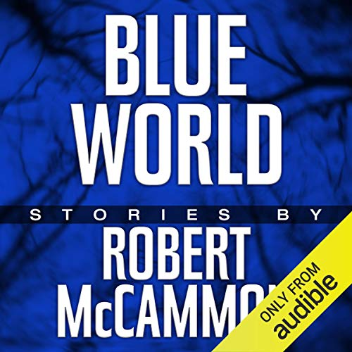Blue World: The Complete Collection Titelbild
