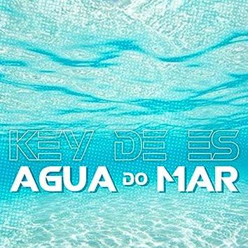 Agua Do Mar