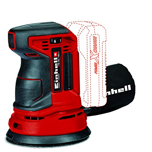 Einhell TE-RS Electronic Speed Control, Tool Only (Battery + Charger Not Included)