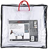 Kerbl 328693 - Coperta anti-mosche SuperFly, con collo