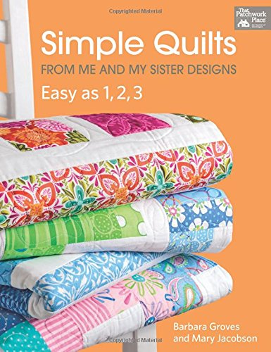 easy quilt pattern books - 7