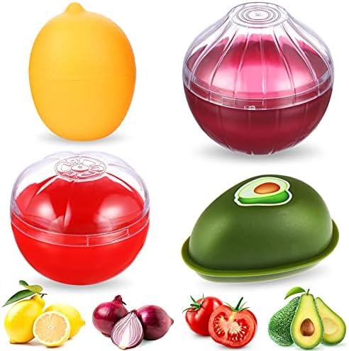 Top 10 Best lemon container for fridge Reviews