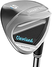 Cleveland Golf Women's Smart Sole 3.0 Wedge, Right Hand