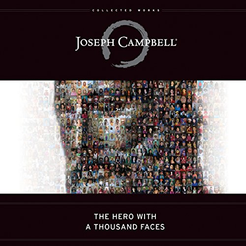 The Hero with a Thousand Faces                   Written by:                                                                                                                                 Joseph Campbell                               Narrated by:                                                                                                                                 Arthur Morey,                                                                                        John Lee,                                                                                        Susan Denaker                      Length: 14 hrs and 37 mins     35 ratings     Overall 4.3