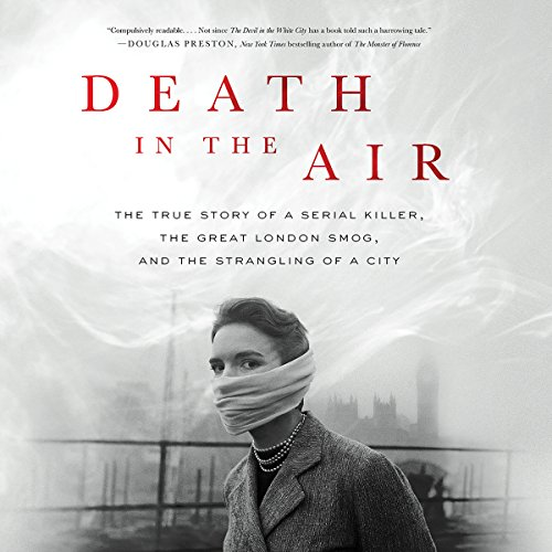 Death in the Air  By  cover art