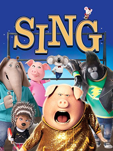 Sing (4K UHD) [dt./OV]